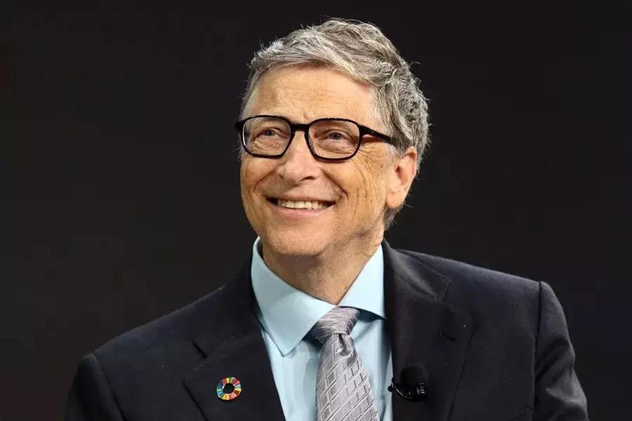 比尔盖茨捐400万,研究蚊子自相残杀