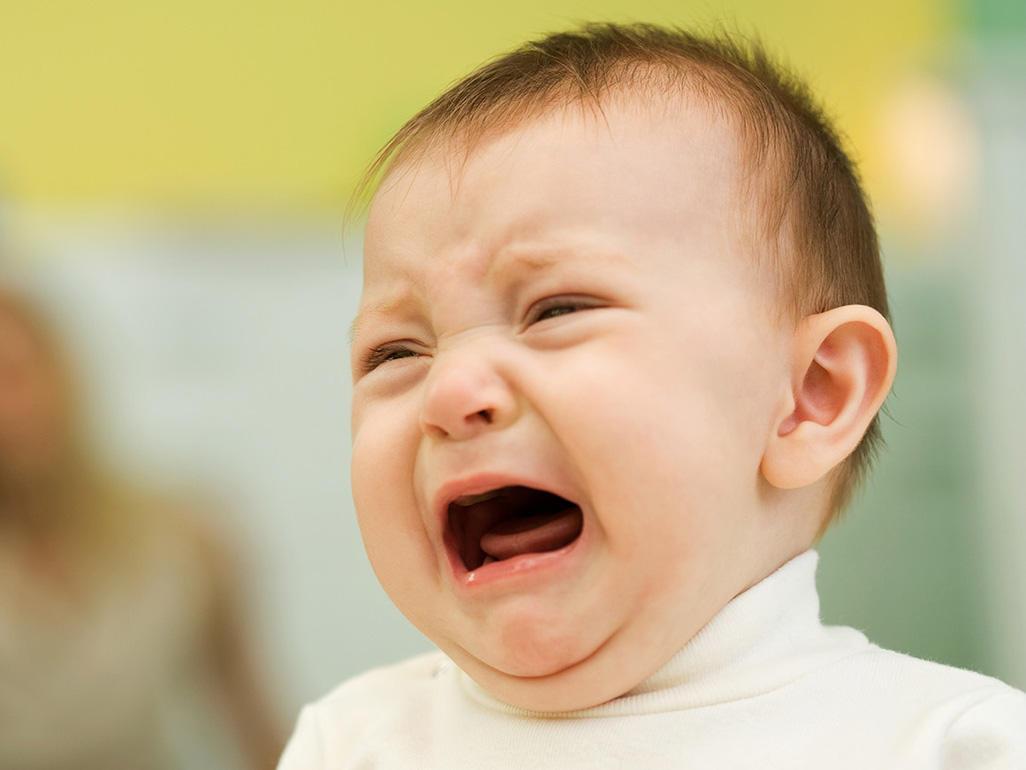 美国科研人员开发应用翻译婴儿哭声