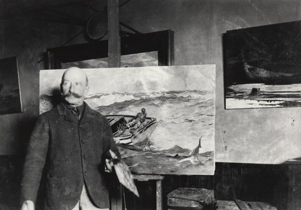 美国画匠—温斯洛·霍默.jpg