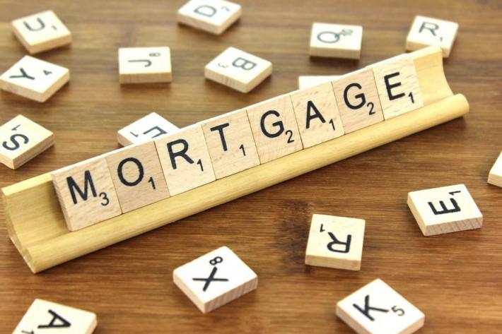 Mortgage以及其它和死亡沾边的单词