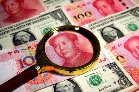 央行行长称有能力保持人民币汇率的基本稳定