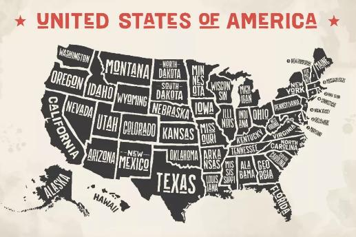 美国是America,USA还是US?