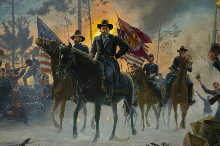 the America's Civil War