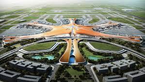 北京新机场明年6月竣工 9月投入运营