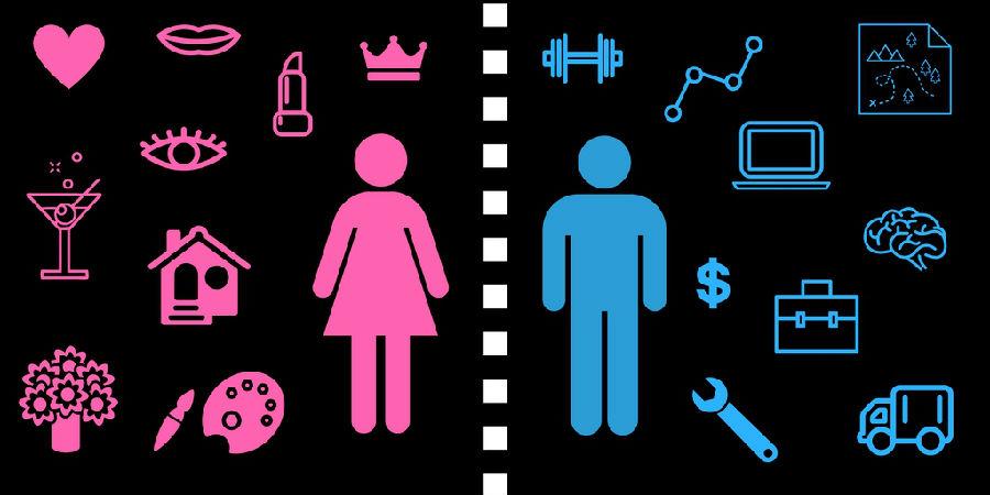 性别刻板印象