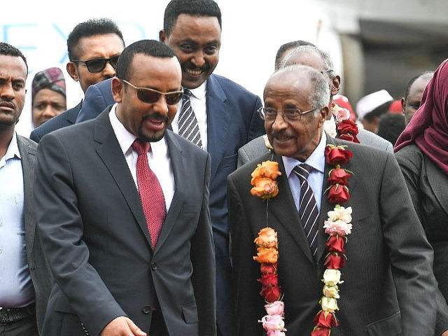 厄立特里亚重新在埃塞俄比亚开设使馆.jpg
