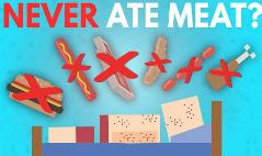 素食者如何保证营养均衡