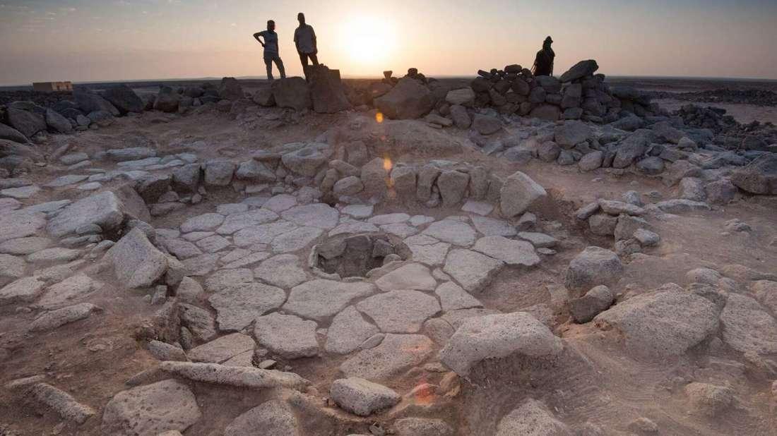 研究人员发现世界上最古老的面包.jpg