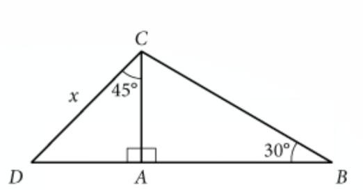 SAT官方每日一题附答案和解析[数学](2018年7月25日)