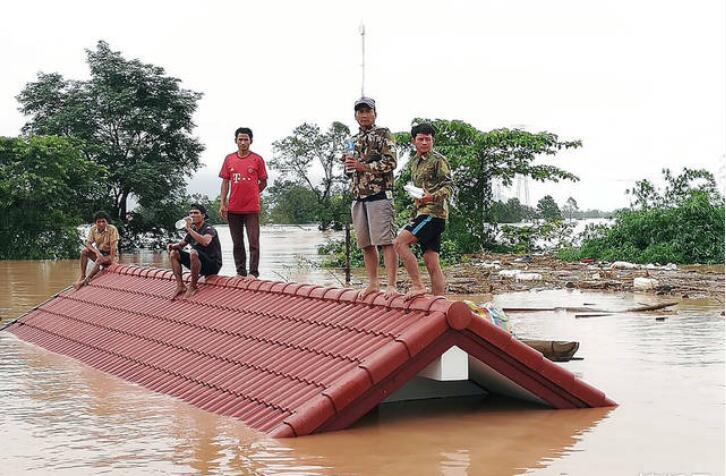 老挝大坝坍塌 致数百人失踪.jpg