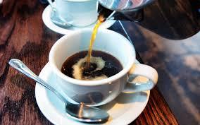 对咖啡因上瘾