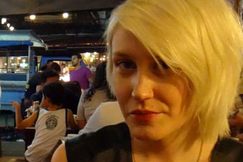 泰国的浪漫之旅途中,薯片上的蛋黄酱差点使这位年轻女性丧生.jpg