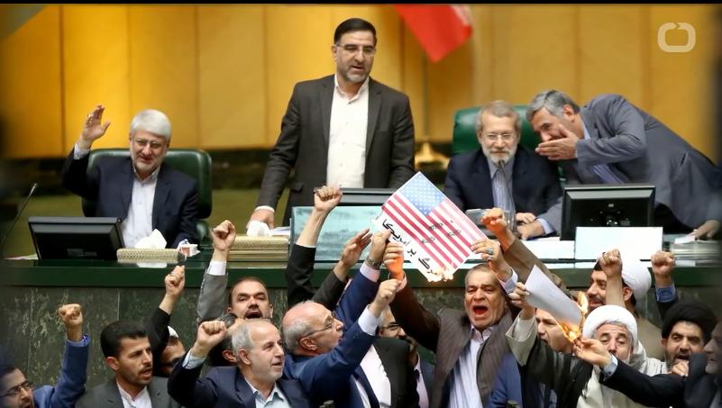 特朗普对伊朗实施新制裁.png