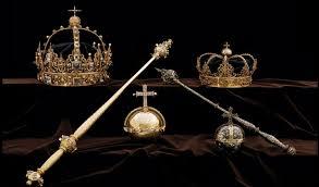 惊天盗案! 无价之宝瑞典王冠遭窃!