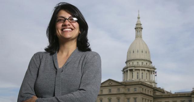 美国国会或迎首位女性穆斯林议员.jpg