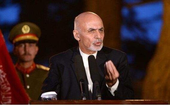 阿富汗总统:将与塔利班有条件停火.jpeg