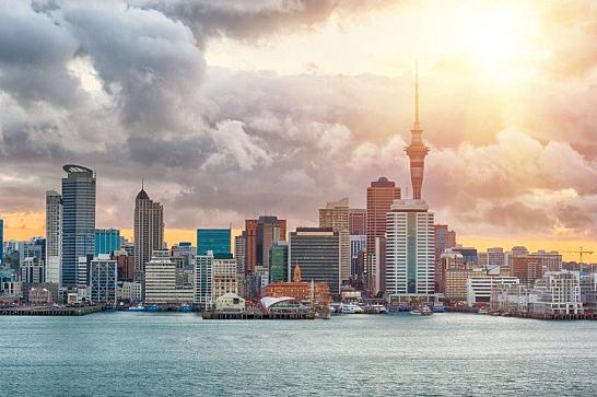 为遏制房价 新西兰禁止海外买家购房
