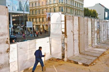 德国首都将重建柏林墙.jpg