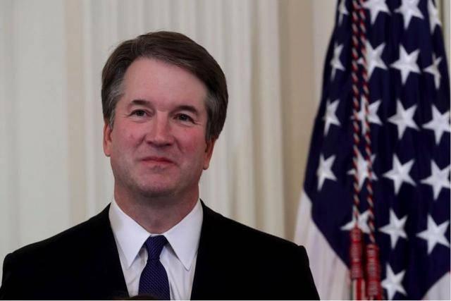 美最高法院大法官提名候选人卡瓦诺.jpeg