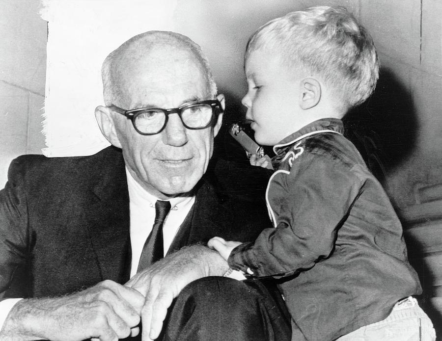 世界最著名儿科医生—本杰明·斯伯克.jpg