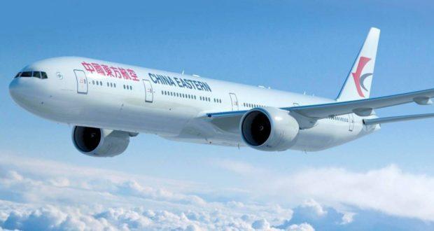 东方航空将开通迪拜至上海的直飞航班