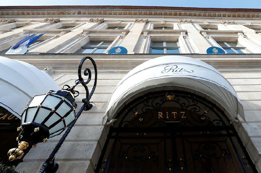 沙特公主在巴黎酒店遭遇盗窃 高价珠宝不翼而飞
