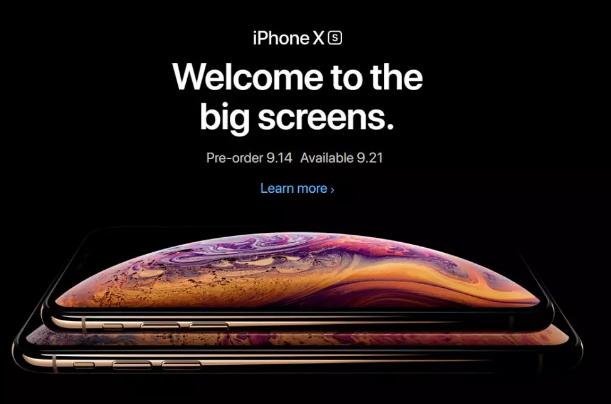 iPhone XS买不起 但你可不能读错啊