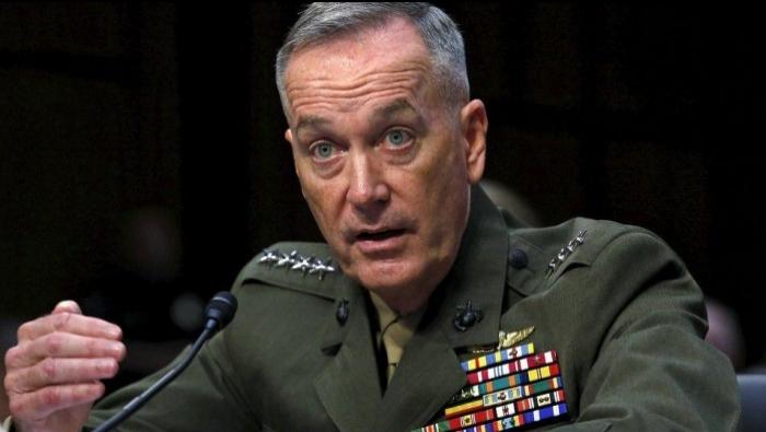 叙利亚若发生化武袭击 美国将考虑军事选项