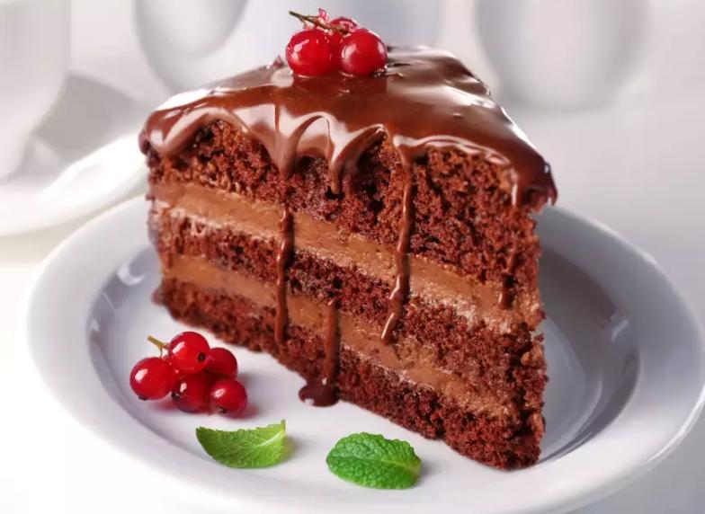 吃甜食时身体的反应