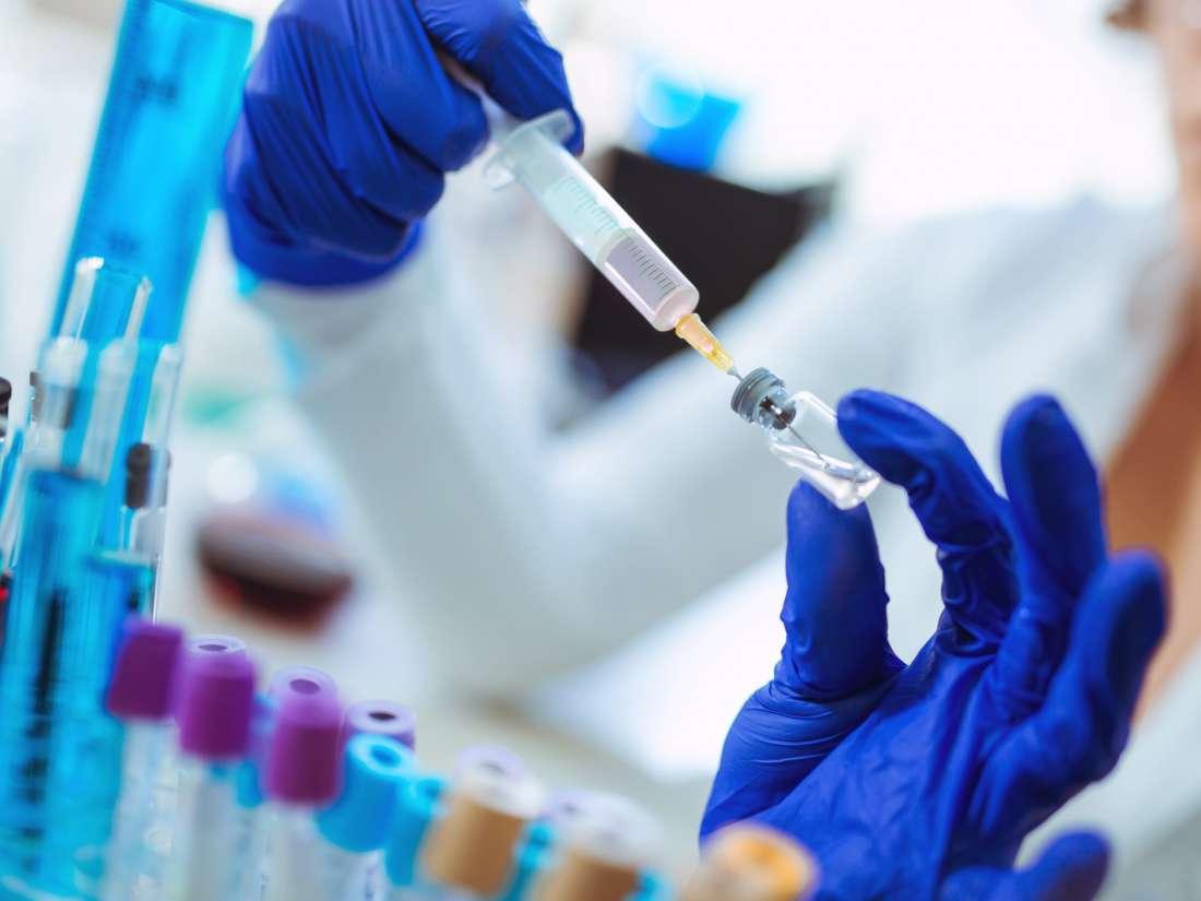 新型疫苗可在老鼠体内100%对抗恶性黑色素瘤