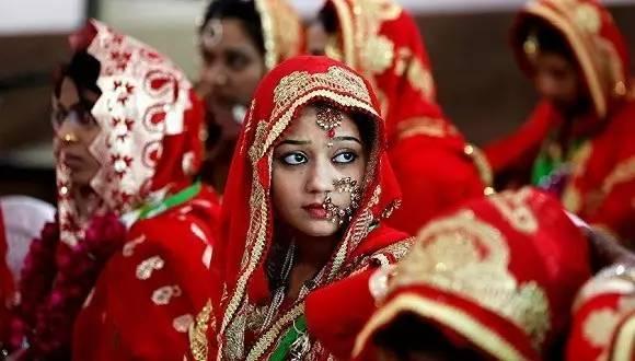 """印度废除穆斯林""""三声离婚""""旧俗.jpeg"""