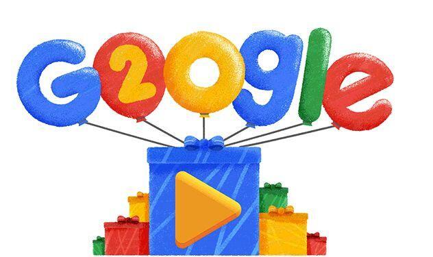 谷歌迎20周年纪念.jpg