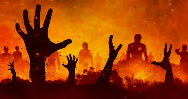 一些有关地狱和魔鬼的说法