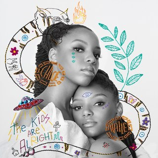 Chloe x Halle- The Kids Are Alright .jpg