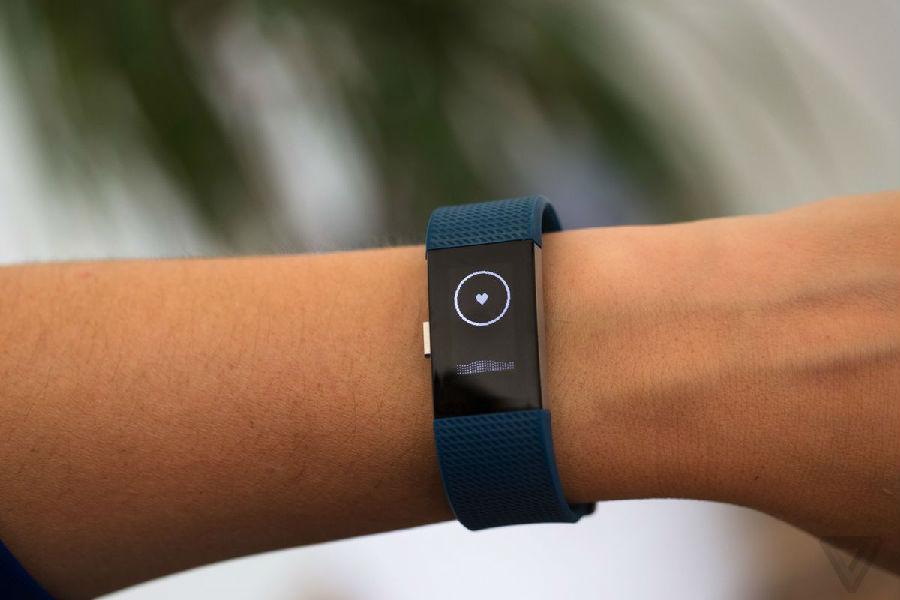 破解凶案! Fitbit智能手环心率数据立功!