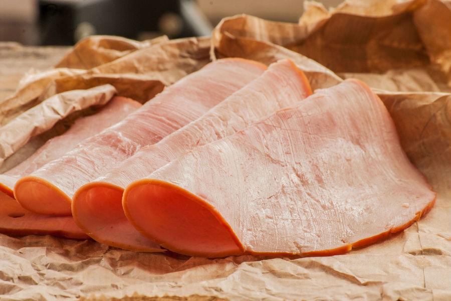 美国召回受李斯特菌污染的即食火腿