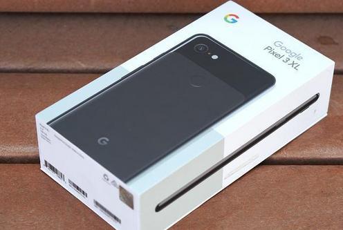 谷歌智能手机
