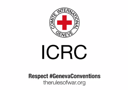 红十字国际委员会反战公益短片 决定