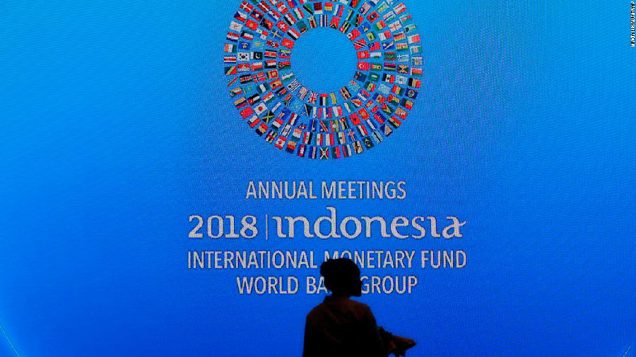 国际货币基金组织:世界经济面临新风险.jpg