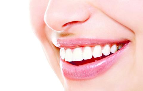 美国人并未拥有最健康的的牙齿
