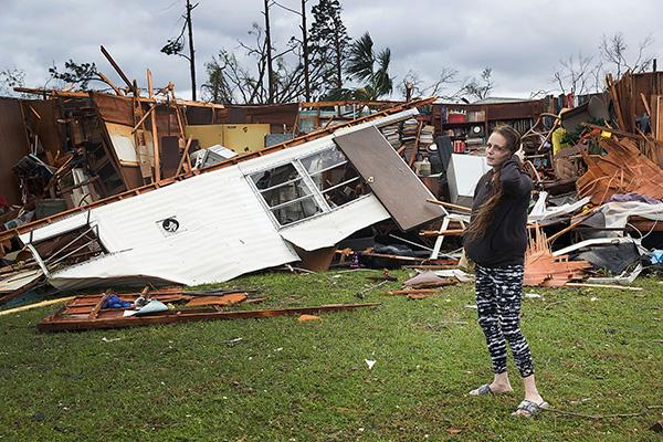 """飓风""""迈克尔""""重创美国东南沿海.jpg"""