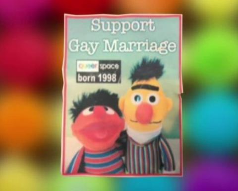 英最高法院裁决 蛋糕店拒做同性恋蛋糕非歧视