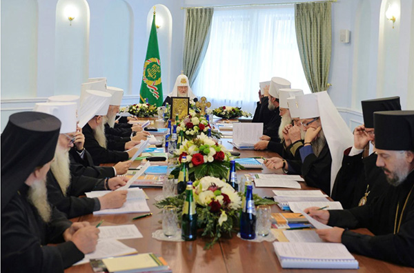 俄东正教会与君士坦丁堡普世牧首决裂.jpeg