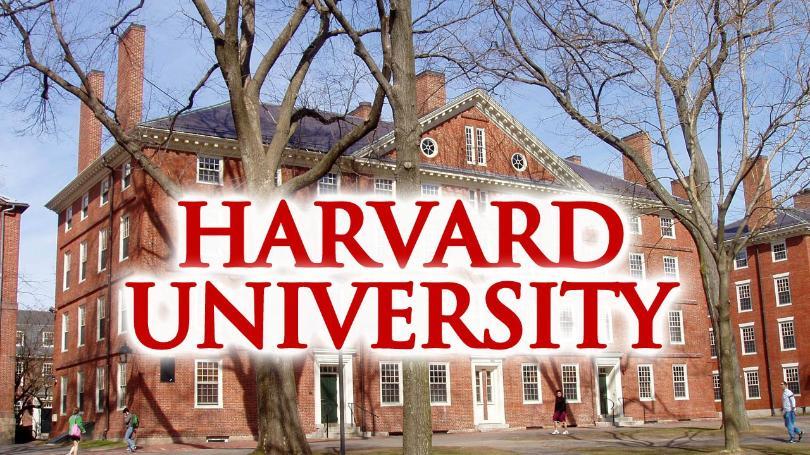 想进哈佛大学? 让你的父母去捐钱捐楼就行!