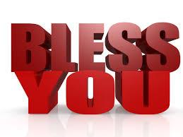 关于bless的一些用法