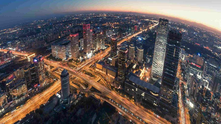 世界银行报告显示 中国营商环境得到大幅改善