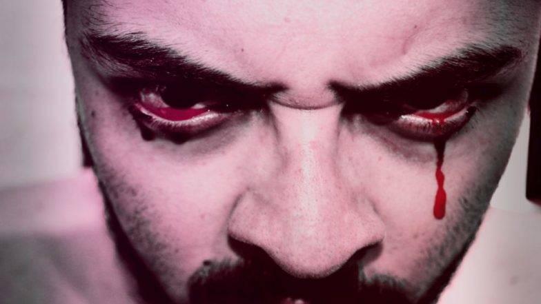 意大利52岁男子流血泪 就诊后原因揭晓