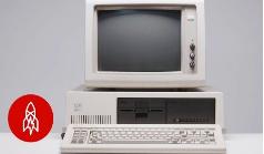 计算机发展史上的重要发明