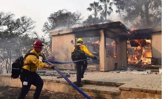 加州山火致51人死亡 100多人失踪.jpg