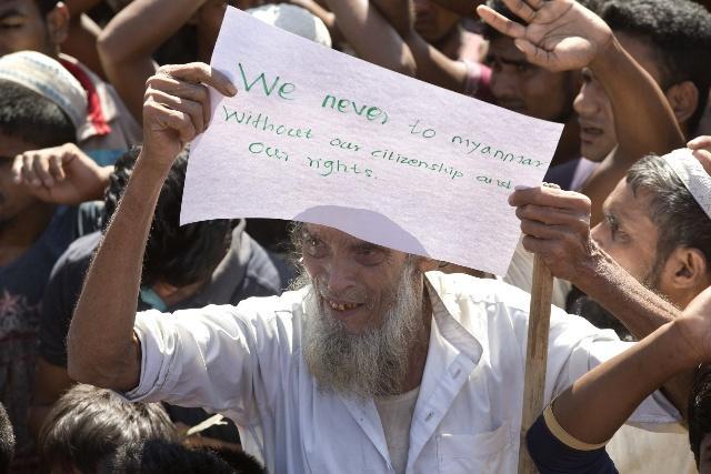 孟加拉国暂停遣返罗兴亚人.jpg